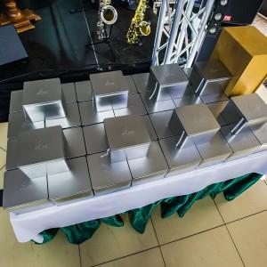 Cementownia Warta 2016